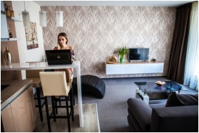 Auris Hotel Szeged, Szeged, Executive room