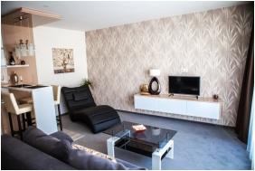 Executive room, Auris Hotel Szeged, Szeged