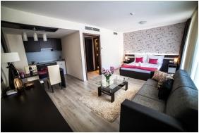 Auris Hotel Szeged, Deluxe room - Szeged