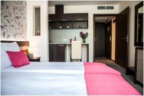 Auris Hotel Szeged, Family Room - Szeged