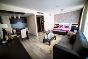 Auris Hotel Szeged, Szeged, Superior room
