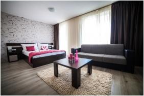 Auris Hotel Szeged, Szeged, Deluxe szoba
