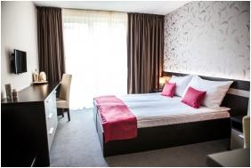 Auris Hotel Szeged, Kétágyas szoba