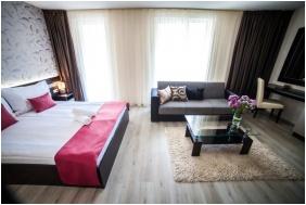 Superior szoba - Auris Hotel Szeged