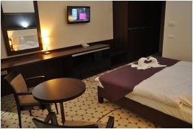 Standard room, Hotel Aurora, Miskolctapolca