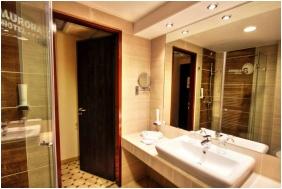 Aurora Hotel, Fürdőszoba - Miskolctapolca