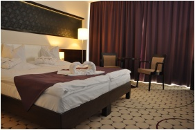 Aurora Hotel, Standard szoba - Miskolctapolca