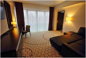 Hotel Aurora, Comfort family room - Miskolctapolca