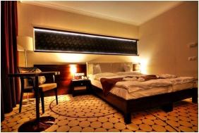 Aurora Hotel, Standard szoba