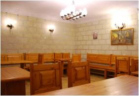 Banquet hall - Pension Bacchus