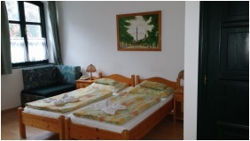 Standard szoba - Bacchus Panzió