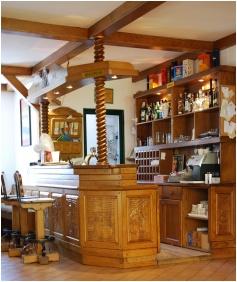 Coffee shop - Pension Bacchus