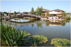 Yard - Wellness Guesthouse & Restaurant Bagolyvar