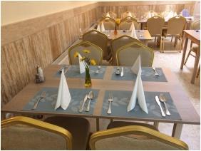 Wellness Ğuesthouse & Restaurant Bağolyvar - İnarcs