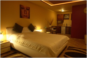 Executive room - Bajor Pension Aparthotel