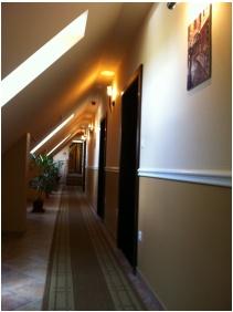 Loft room, Bajor Pension Aparthotel, Buk, Bukfurdo