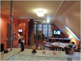 Bajor Pension Aparthotel - Buk, Bukfurdo