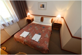Twin room - Hotel Bakony