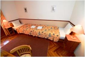 Hotel Bakony, Bakonybél, Kétágyas szoba