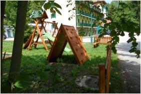 Játszótér - Hotel Bakony