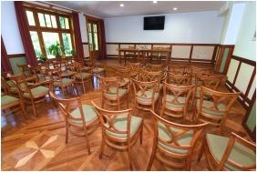 Hotel Bakony, Konferenciaterem - Bakonybél