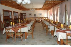 Hotel Bakony, Restaurant - Bakonybel