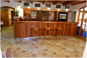 Hotel Bakony, Bar - Bakonybel