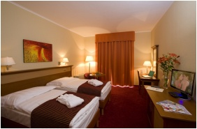 Balneo Hotel Zsori Thermal & Wellness, Mezokovesd, Classic room