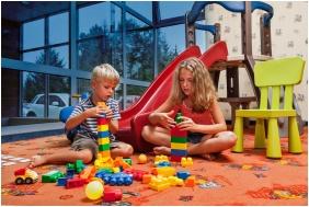 Balneo Hotel Zsori Thermal & Wellness, Játszószoba gyerekeknek - Mezôkövesd
