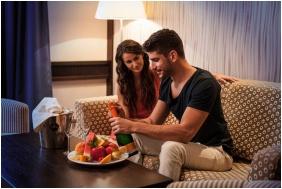 Lakosztály, Balneo Hotel Zsori Thermal & Wellness, Mezôkövesd