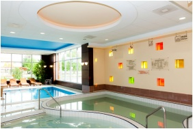 Termálmedence - Balneo Hotel Zsori Thermal & Wellness