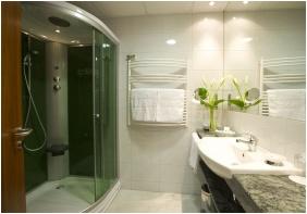 Bathroom - Balneo Hotel Zsori Thermal & Wellness