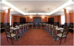 Balneo Hotel Zsori Thermal & Wellness, Mezokovesd, Meeting Room