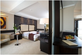 Balneo Hotel Zsori Thermal & Wellness, Mezokovesd, Executive room