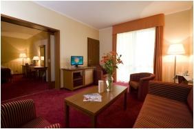 Family Room, Balneo Hotel Zsori Thermal & Wellness, Mezokovesd