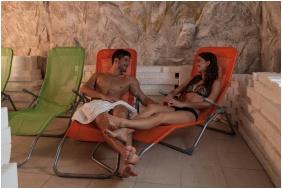 Balneo Hotel Zsori Thermal & Wellness, Deckchairs