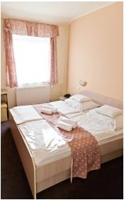 Baranya Hotel, Harkány, Comfort kétágyas szoba