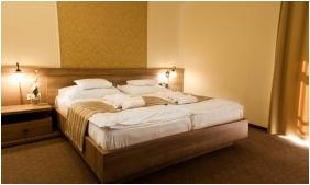 Hotel Baranya, Deluxe room