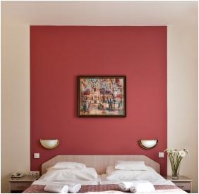 Baranya Hotel, Superior szoba