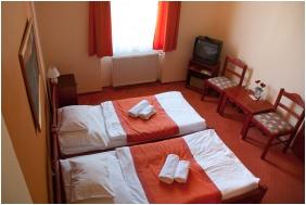 Baranya Hotel, Harkány, Standard szoba