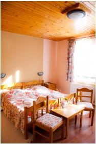 Comfort kétágyas szoba, Baranya Hotel, Harkány