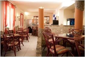 Hotel Baranya, Bar