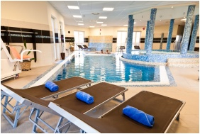 Hotel Baranya, Harkany, Swimming pool
