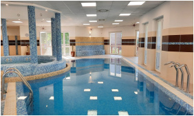 Baranya Hotel, Épület - Harkány