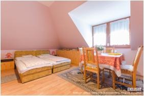 Classic szoba - Barbara Apartmanház