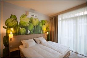 Barokk Hotel Promenád, Deluxe szoba - Gyôr