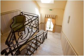 Lépcső - Barokk Hotel Promenád