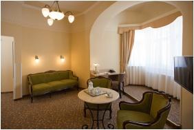 Lakosztály - Barokk Hotel Promenád