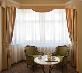 Barokk Hotel Promenád, Lakosztály
