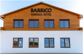 - Barrico Thermal Hotel